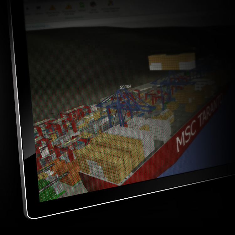 3D Monitoring & Design